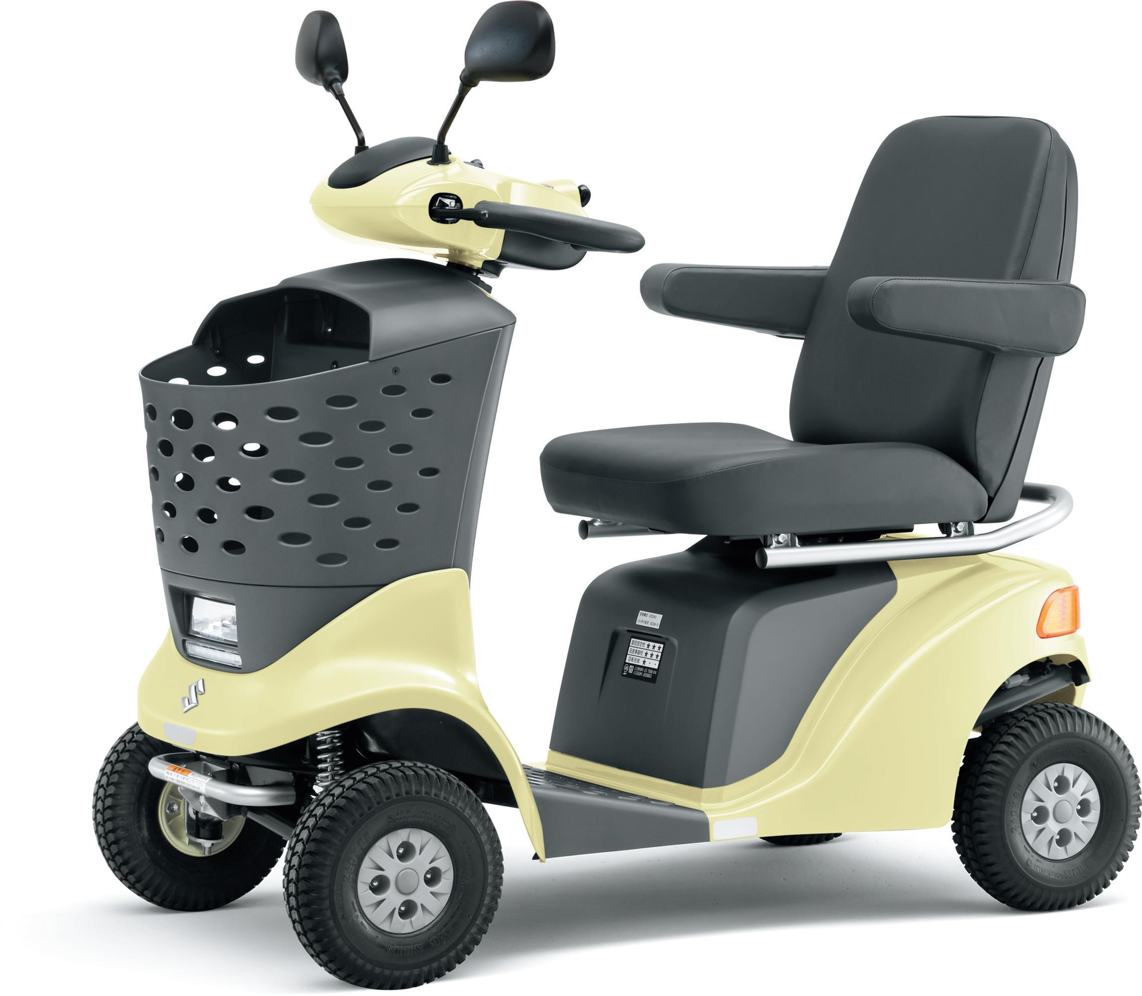 電動セニアカー ET4D